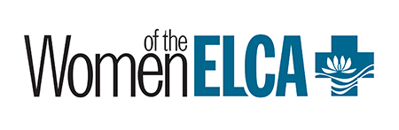 Women of the ELCA Logo